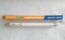 T5 Lamp 6 Watt 33 (Standard Fluorescent Tube) 22.5cm inc Pin - Cool White CHECK!
