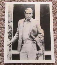 PERRY COMO AUTO SIGNED 8 x 10 PHOTO RARE HUGE COLLECTION