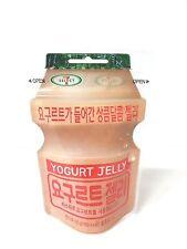 7 Eleven Yogurt Jelly Lotte Yogurt Gummi Candy* 8 packs