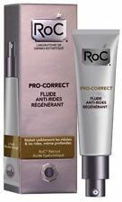 RoC Pro-Correct Anti-Wrinkle Rejuvenating Fluid corrects deep line wrinkles