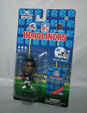 1997 NFL Headliners CURTIS MARTIN New England Patriots Action Figure MIP