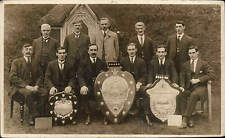 More details for blackwood photo. group & shields bye.w. wiggell, photographer, 111a high st., b~