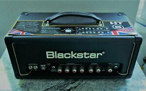 BLACKSTAR HT-5 Vollröhren Amphead