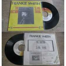FRANKIE SMITH - The Auction French PS Disco Funk