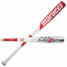 Brand New Marucci CAT8 Connect BBCOR (-3) MCBCC8 Adult Baseball Bat - 32/29