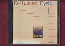 KEITH JARRETT - BYABLUE CD NUOVO SIGILLATO