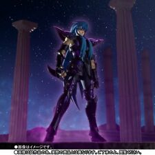 Bandai Saint Seiya Myth Cloth EX Aquarius Camus (Surplice) Japan version