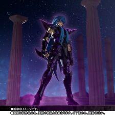 Bandai Saint Seiya Myth Cloth EX Aquarius Camus (Surplice) Japan version