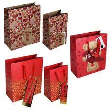 Emballages et paquets cadeaux pour saint valentin