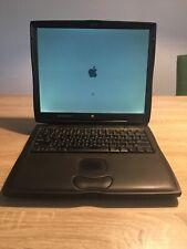 Apple PowerBook G3 _ 14