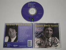 MICHAEL BOOTH PALMER/WHEEL OF ROMANCE (SP 657) CD ALBUM