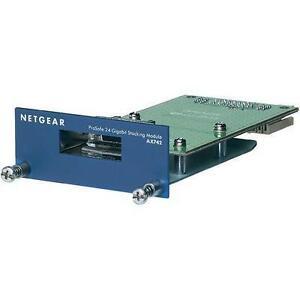 NetGear AX742 Erweiterungsmodul