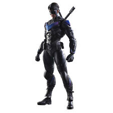 Figurine Play Arts Kai Nightwing - Batman Arkham Knight - 27 cm