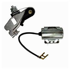 Ignition Kit W. Points Condenser Fits Ferguson 1100 1130 135 150 165 175 180