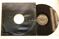 "Groovement  - Bottom Groove/Music - Bottom Line Records  LP 12"" (VG)"