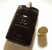 AUTHENTIC Gucci Guilty Oud Sample FAST FREE SHIPPING RARE NEW 2018 EDP