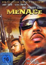 DVD NEU/OVP - Menace (Abel Ferrara) - Johnny Green & Alison Lohman