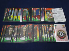 Panini EM 2004 Euro Portugal,85 diff. stickers/versch. Bilder,very good/sehr gut