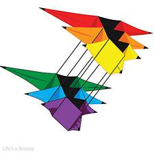 TRI Box Kite Aquilone dimensionali 3.