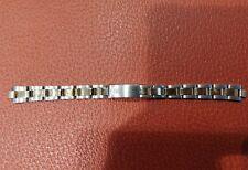 Rolex Lady Oyster Steel & Gold Bracelet 14k 7834-11 - Bracciale AccOro Originale