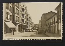 2340.-PONFERRADA -10 Avenida de José Antonio (Edic Arribas)