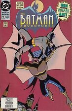 BATMAN ADVENTURES 11...VF/NM..1993...... Bargain!