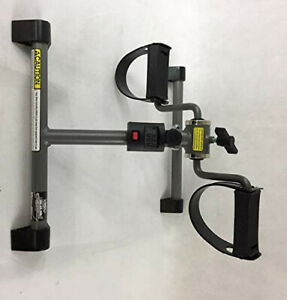 Gold's Gym Folding Upper and Lower Body Cycle with Monitor