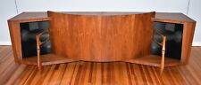 JBL Paragon C44 Vintage Walnut Stereo System #518 (LE15A/375/075 ) N7000/LX5
