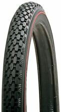 RALEIGH CHOPPER REAR REDLINE TYRE 20 X 2.125 (57-406) NEW TYRE  SUIT MK1 or MK2