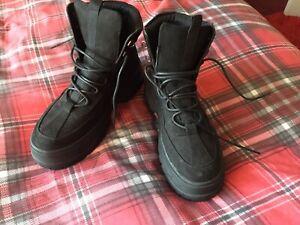 Asos Mens Platform Boots