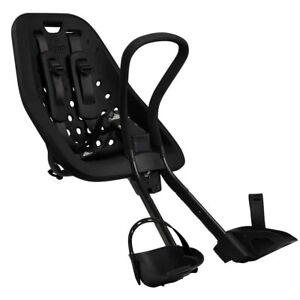 NEW - Thule Yepp Mini Child Bike Seat - Front Mount - 2021 - FREE INT SHIPPING