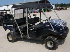 ATV, Side-by-Side & UTV Fenders for Kawasaki Mule 3010 for sale | eBay