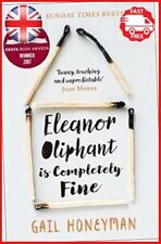 Eleanor Oliphant is Completely Fine: Debut Bestseller (Paperback) 0008172145
