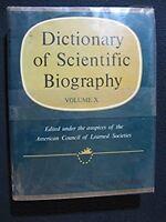 Dictionary of Scientific Biography, Vol. 10 [Jan 01, 1975] Navashin to Piso