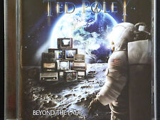 TED POLEY-Beyond The Fade-2016 CD