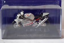 MOTO HONDA VTR 1000 SP2 série les grandes motos à collectionner  ALTAYA / IXO