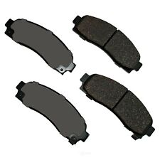 Disc Brake Pad Set fits 2002-2007 Saturn Vue  AKEBONO