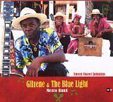 GILZENE & THE BLUE LIGHT MENTO BAND - Sweet sweet Jamaïca - CD Album