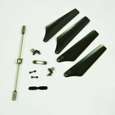Syma S102g Full Set Replacement Parts, Main Blades, Tail Blade, Balance Bar,