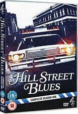 Hill Street Blues  Season 1 [DVD]