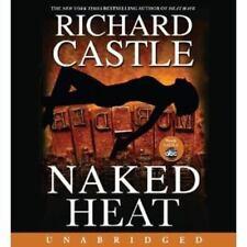 Naked Heat  Nikki Heat  2010 by Castle, Richard 1401396135 . EXLIBRARY