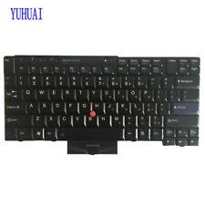New for Lenovo ThinkPad X220 X220S X220T X220i Tablet Keyboard US