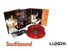 Elvis Collectors 2 LP/CD set - Southbound Luxor (Red Edition)