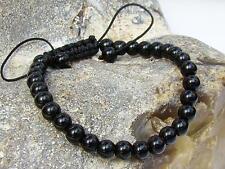 Glass Beaded Bracelets for Men