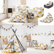 Jurassic Design Children's Bedding & Bedroom Furniture Collection Kids Nursery