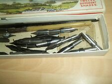 vintage drawing pen/ nibs