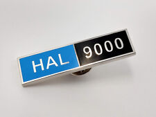 2001 A Space Odyssey Movie Series HAL9000 Emblem Logo Lapel Pin Badge