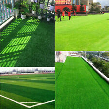 5 Pack 3'x3' Realistic Indoor/Outdoor Artificial Grass/Turf with Rubber Backed