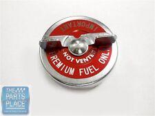 1964-69 Oldsmobile Cutlass & Buick Skylark Premium Fuel Gas Cap GC1035PF