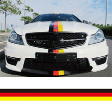 Germany Flag Car Cover Mat Sticker For BMW E46 E52 E60 E90 X1 X3 X5 X6 E39 E36